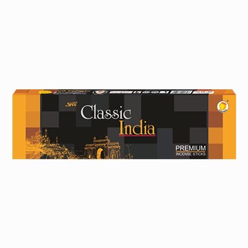 Classic India 50gms