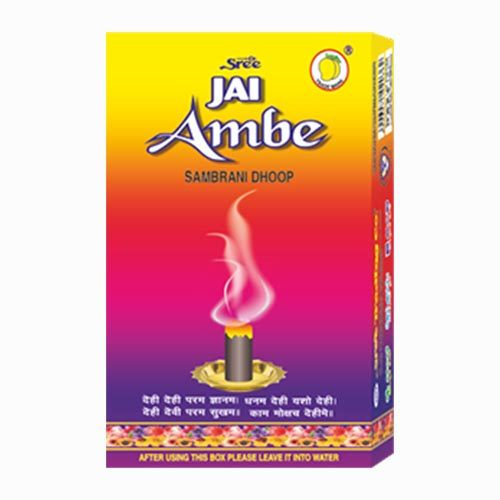 20 Stem Dhoop