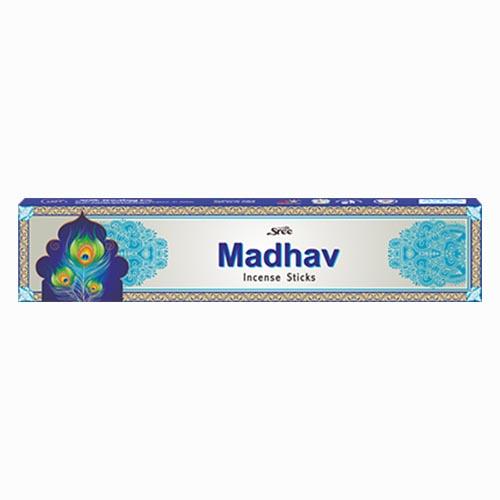 Madhav 100gms
