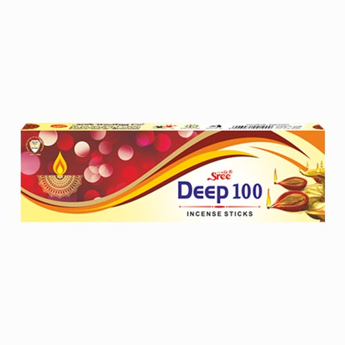 deep 110gms incense sticks