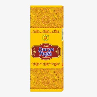 durga pooja incense sticks