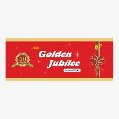 golden jubliee incense sticks